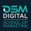 DSM Digital School of Marketing - Logo