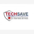 Techsave Insurance - Logo