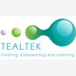 Tealtek - Logo