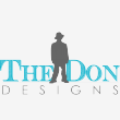 The Don Designs - Logo