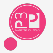 P3 Marketing Solutions - Logo