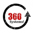 360Systems - Logo