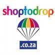 Shoptodrop Pretoria - Logo