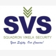 Squadron Vikela Security Services - Logo