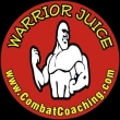Warrior Juice By CombatCoaching.Com - Logo