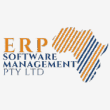 ERP Software Management Pty Ltd - Logo