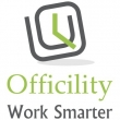 Officility - Virtual Assistant - Logo
