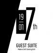 19 on 7th Modern Self Catering Guest Suite - Logo