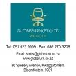 GLOBEFURN(PTY)LTD - Logo