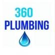 360 Plumbing - Logo