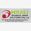Mbali Technical Wear Solution (PTY) Ltd - Logo