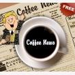 Coffee News Centurion - Logo