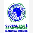 Global Bag And Sportswear Manufacturers - Logo