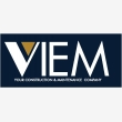 Viem Construction - Logo