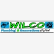 Wilco Plumbing & Renovations (Pty) Ltd - Logo