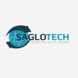 Saglotech - Logo