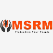 MSRM (Pty) Ltd - Logo
