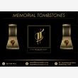 T T MEMORIALS (Pty) Ltd - Logo