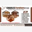 Charles Furniture Pty Ltd - Logo