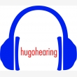 Louise Hugo Audiologist - Logo