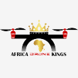 Africa Drone Kings - Logo