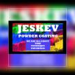 Jeskev Powder Coating (Pty) Ltd - Logo
