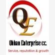 Qbhan Enterprise Trading CC - Logo