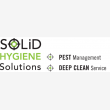 Solid Hygiene Solutions - Logo