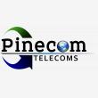 Pinecom Telecoms - Logo