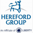 Hereford Group Affiliate of Liberty Life - Logo