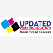 Updated Printing Solutions - Logo