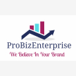 ProBizEnterprise (pty) ltd - Logo