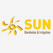 Sun Boreholes & Irrigation - Logo