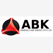 ABK MINERALS AND ENERGY (PTY) LTD - Logo