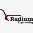 Radium Engineering - Logo