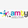 amty.co.za - Personalised T-Shirts & Gifts - Logo