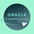 ORACLE PLUMBERS PRETORIA CENTURION 0670157198 - Logo