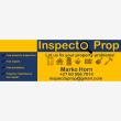 Inspecto Prop/Plumb - Logo