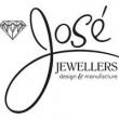 Jose Jewellers - Logo