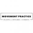 Movement Practice by Leilah Kirsten - Logo