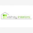 Vishay Interiors - Logo