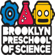 Brooklyn Preschool of Science - Logo