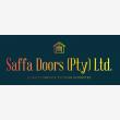 Saffa Doors (Pty) Ltd. - Logo