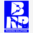 A.J. Broom Road Products - Logo