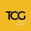 TCG Forensics - Logo