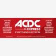 ACDC Express Silverton - Logo