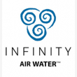 Infinity Air Water - Logo