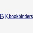 BK Bookbinders - Logo