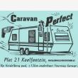 Caravan Perfect - Logo
