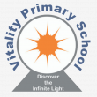 VITALITY PRE AND PRIMARY PRIVATE SCHOOL - Logo
